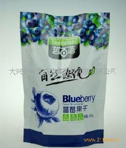 蓝莓果干240g
