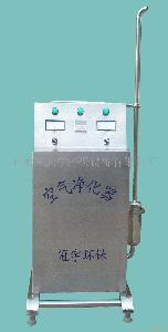 食品车间GMP认证臭氧消毒机