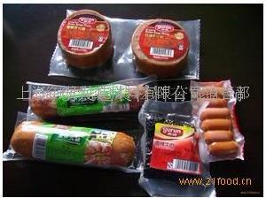 食品拉伸膜