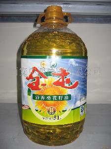 金屯葵花籽油