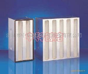 AAFAstroCelIII4000高效空气过滤器