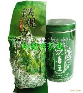 安溪铁观音 礼茶