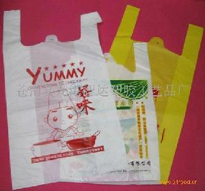PE购物袋