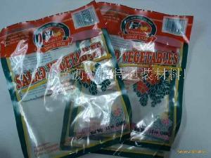 自立彩印宠物食品包装袋