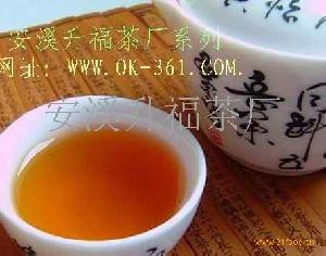 陈年乌龙茶