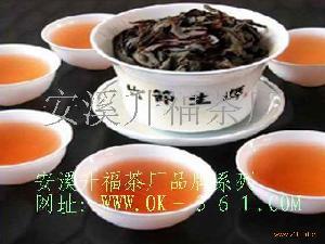 百年乌龙茶