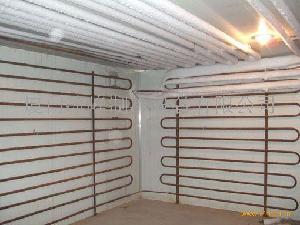 专业安装冷冻库冷藏库保鲜库