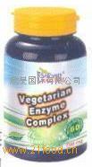 素食益酶复合片
