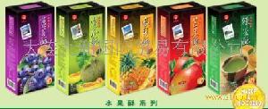 台湾水果酥