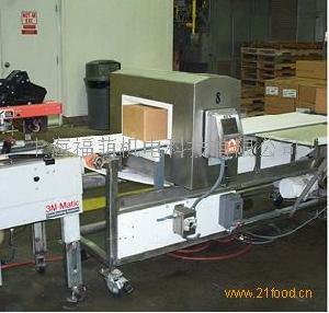 美国艺利 Eriez  金属探测器