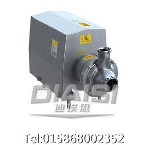 卫生级CIP泵