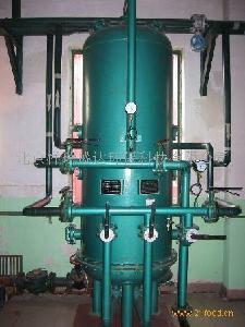 常温海棉铁除氧器