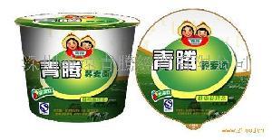 青藤荞麦系列方便面