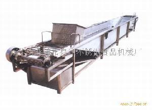 新型芦笋生产线