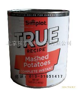 三花土豆粉