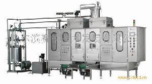 SWYB-III型全自动无菌液体包装机