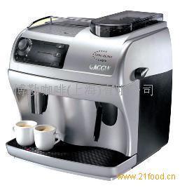 意大利GAGGIA佳吉亚全自动咖啡机
