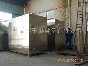 CT-C型成型烘干设备烤房