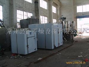 CT-C-I型生物產品烘干設備