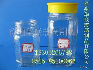 蜂蜜專用玻璃瓶