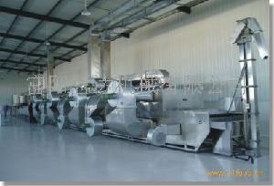 农副产品烘干生产线