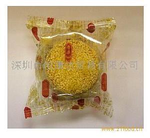 香港进口奇华芝麻饼