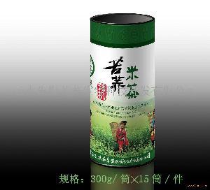 朱提苦荞米茶