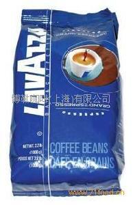 意大利拉瓦萨 Lavazza咖啡豆 Grand espresso咖啡豆