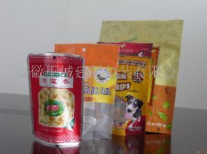 食品塑料袋包装材料