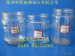罐头玻璃瓶包装