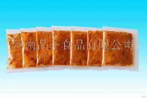 方便米粉调味料包老坛酸菜酱包
