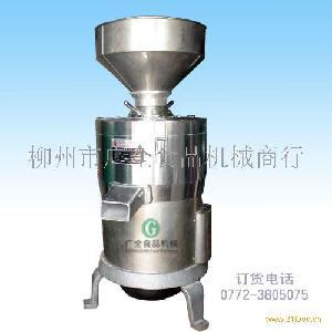 200型高速浆渣分离式磨浆机