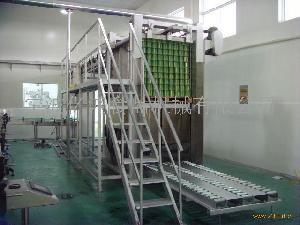 空罐卸罐机