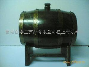 橡木桶陈酿