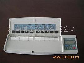SJNC-10P便攜式農藥殘留速測儀