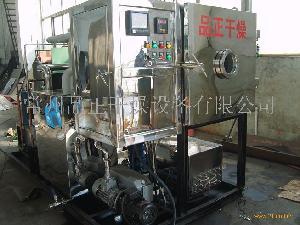 试验型真空冷冻干燥机