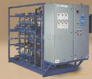 EDI超纯水装置