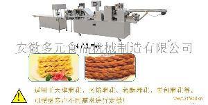 麻花生产线
