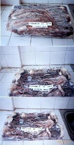 秘鲁鱿鱼板