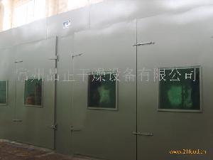 CT-C型热交换烘干设备