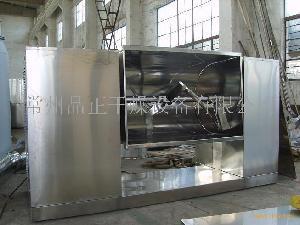 雞精雞粉調味品專用CH200系列槽形混合機 攪拌機