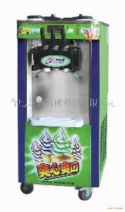 立式优格冰淇淋机