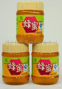 各种纯天然蜂蜜