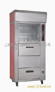 YXDZ-20滚动烘烤地瓜机