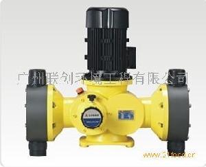 G系列机械隔膜计量泵