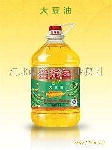 金龙鱼一级大豆油