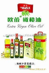 西班牙进口欧蕾橄榄油全国招商