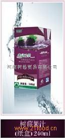树莓(覆盆子) 纸盒240ml 保健 养生