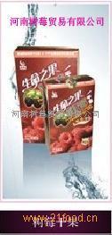 生命之果 树莓(覆盆子)干果 天然保健养生 高档礼品