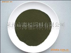 海参饲料添加剂--褐藻(褐藻粉)